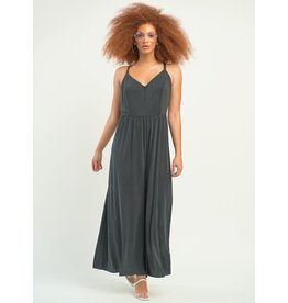 Dex - Wide Leg Jumpsuit