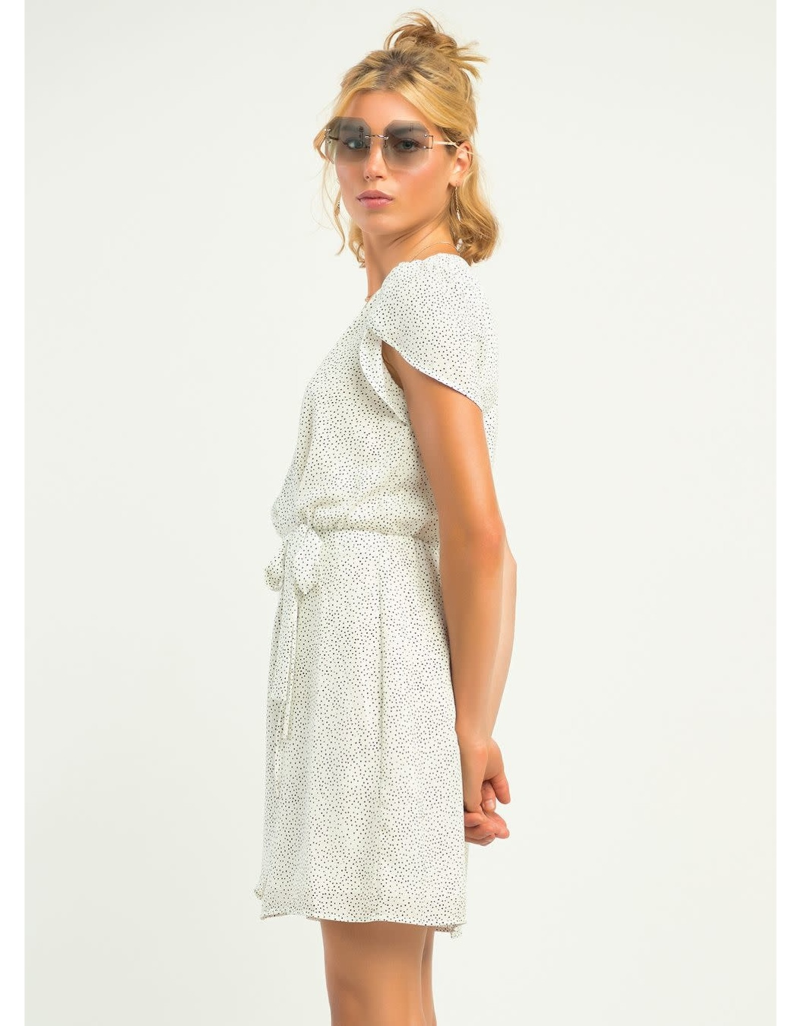 Dex - Dottie Wrap Dress