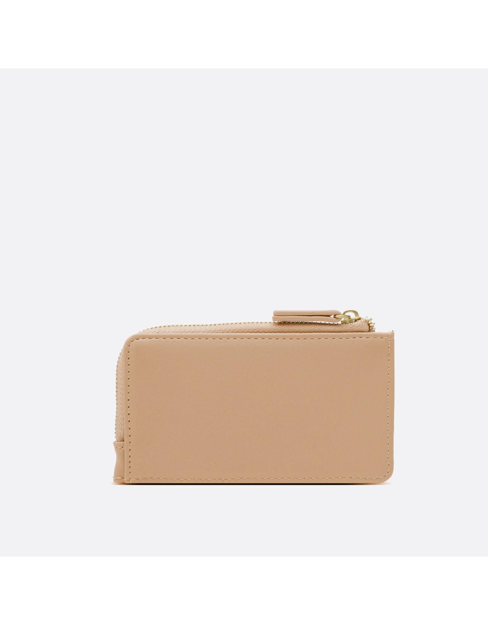 Pixie Mood - Card Wallet Quinn Sand