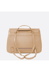 Pixie Mood -  Backpack Convertible Janice Large Sand