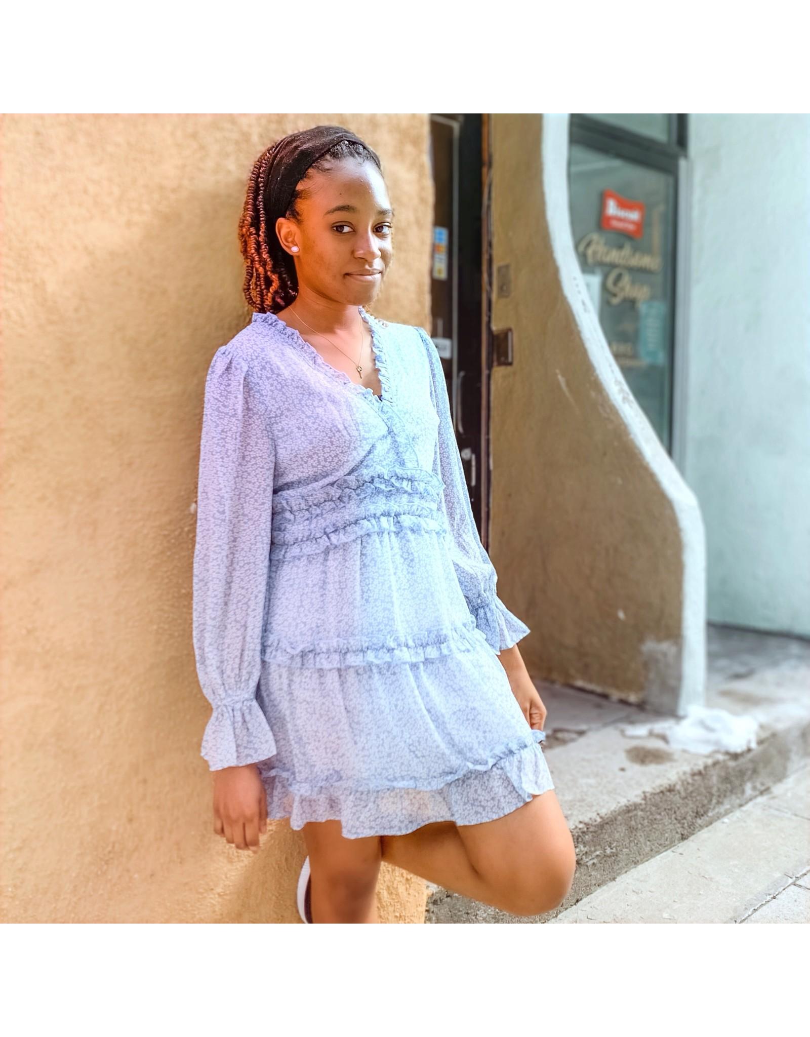 Bonanza - Fine Romance Dress