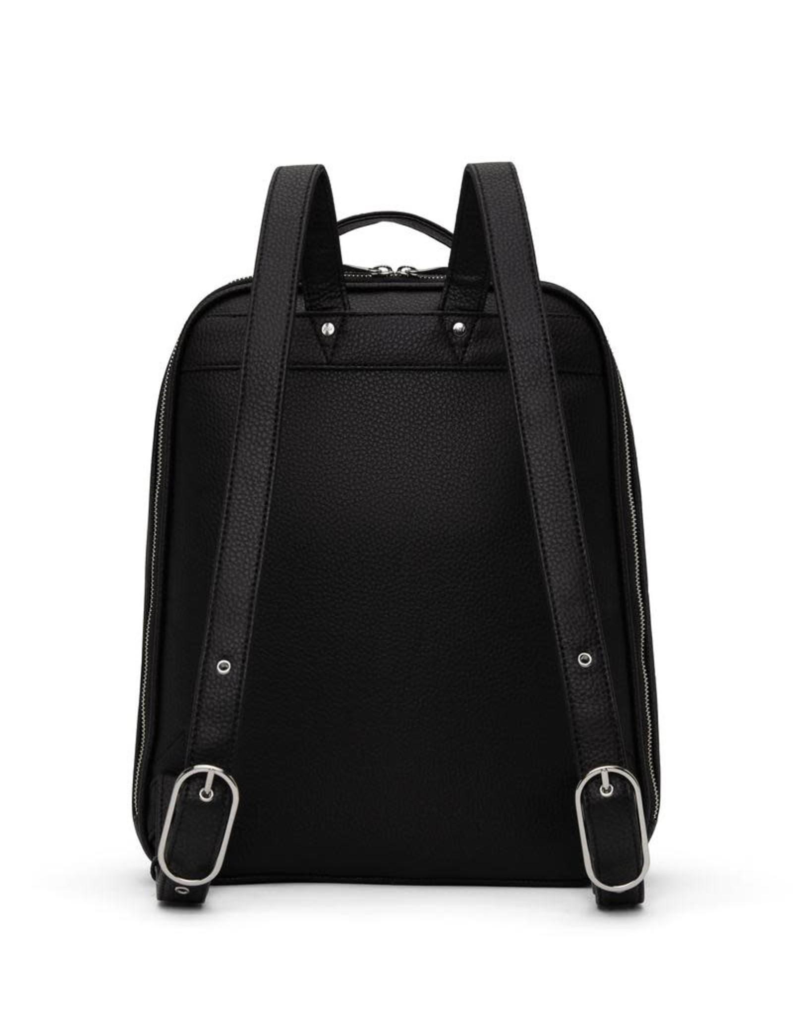Matt & Nat - Backpack Nava/Black