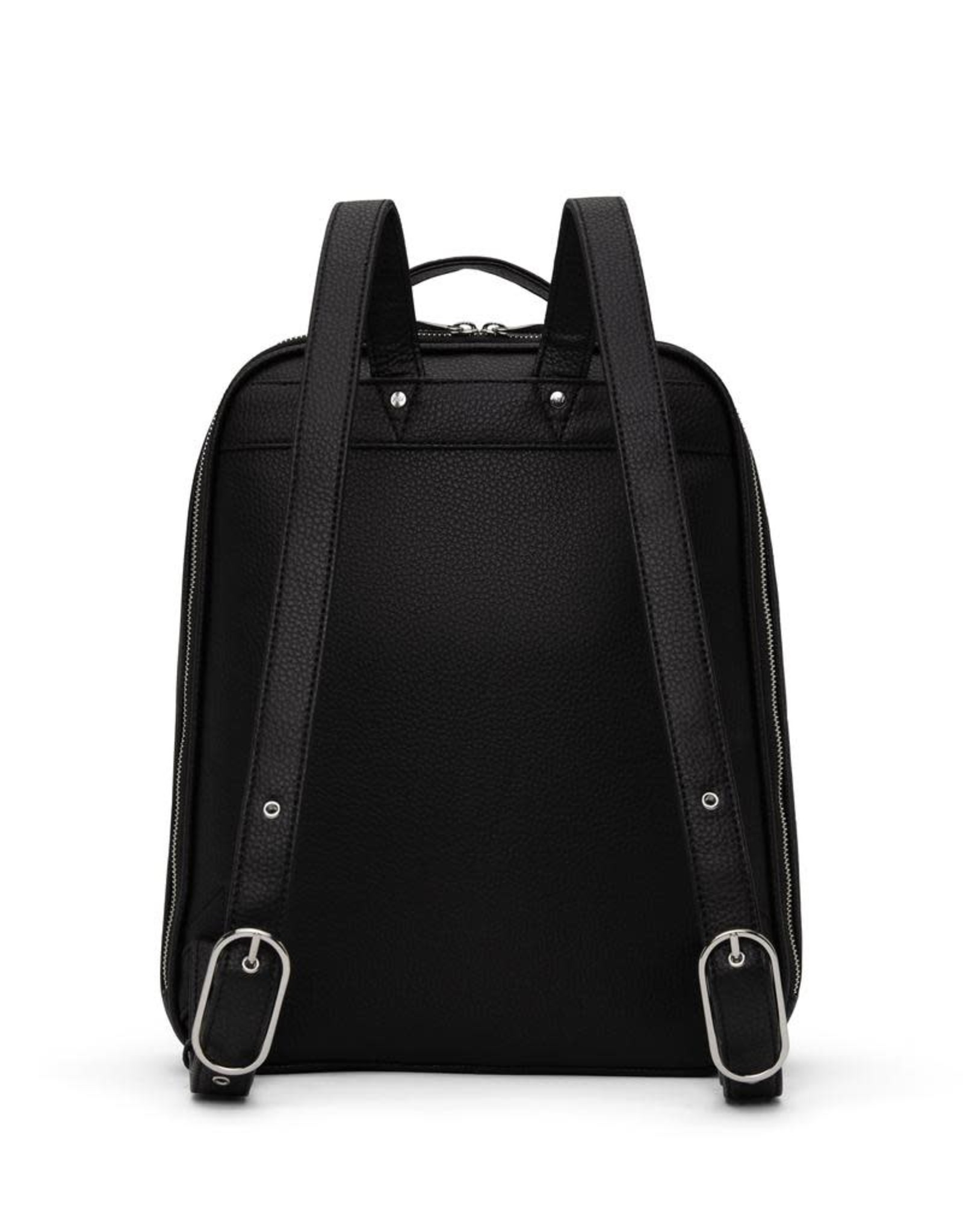 Matt & Nat - Nava Backpack/Black