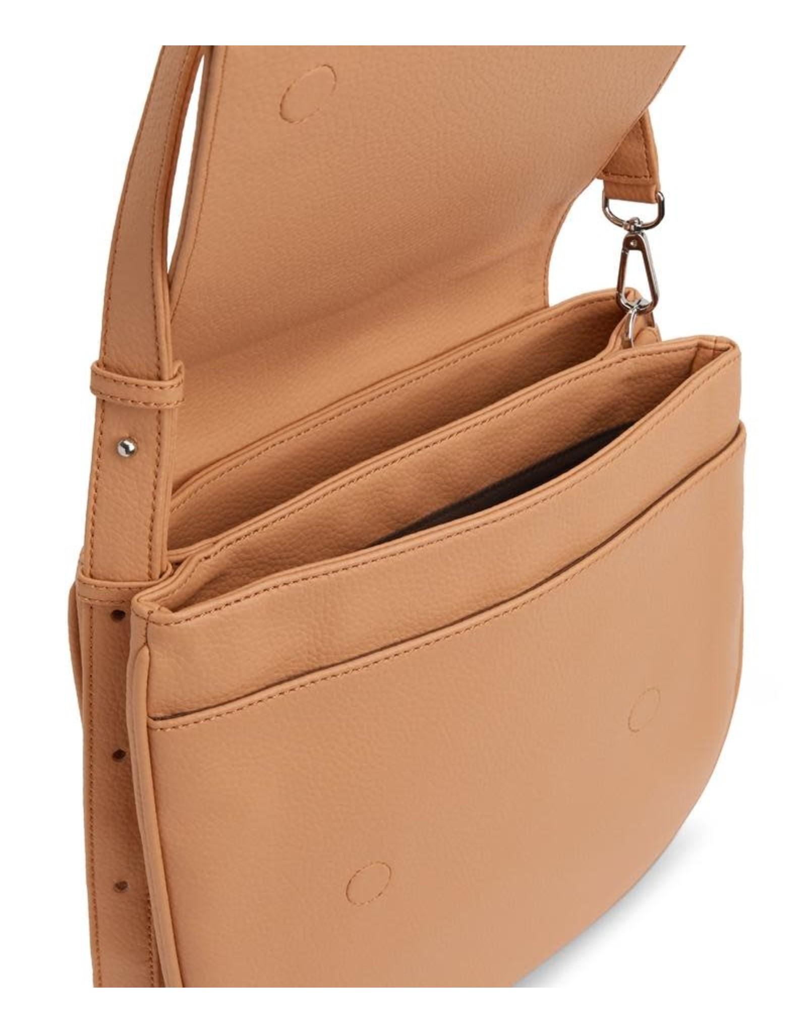 Matt & Nat - Shoulder Bag MatchSlim/Melon