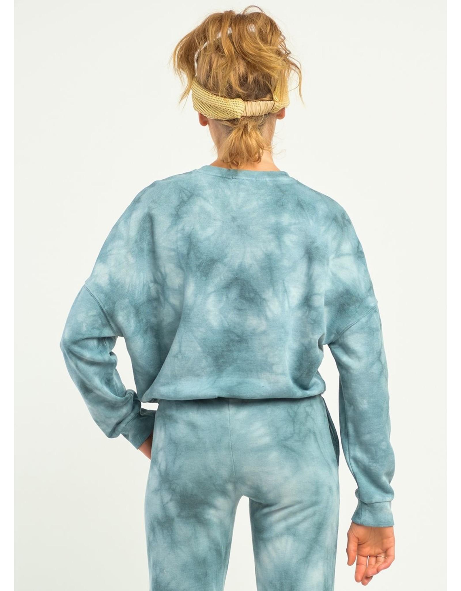 Dex - Tie Dye Sweatshirt