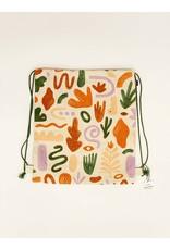 DCA - Backpack /Mural