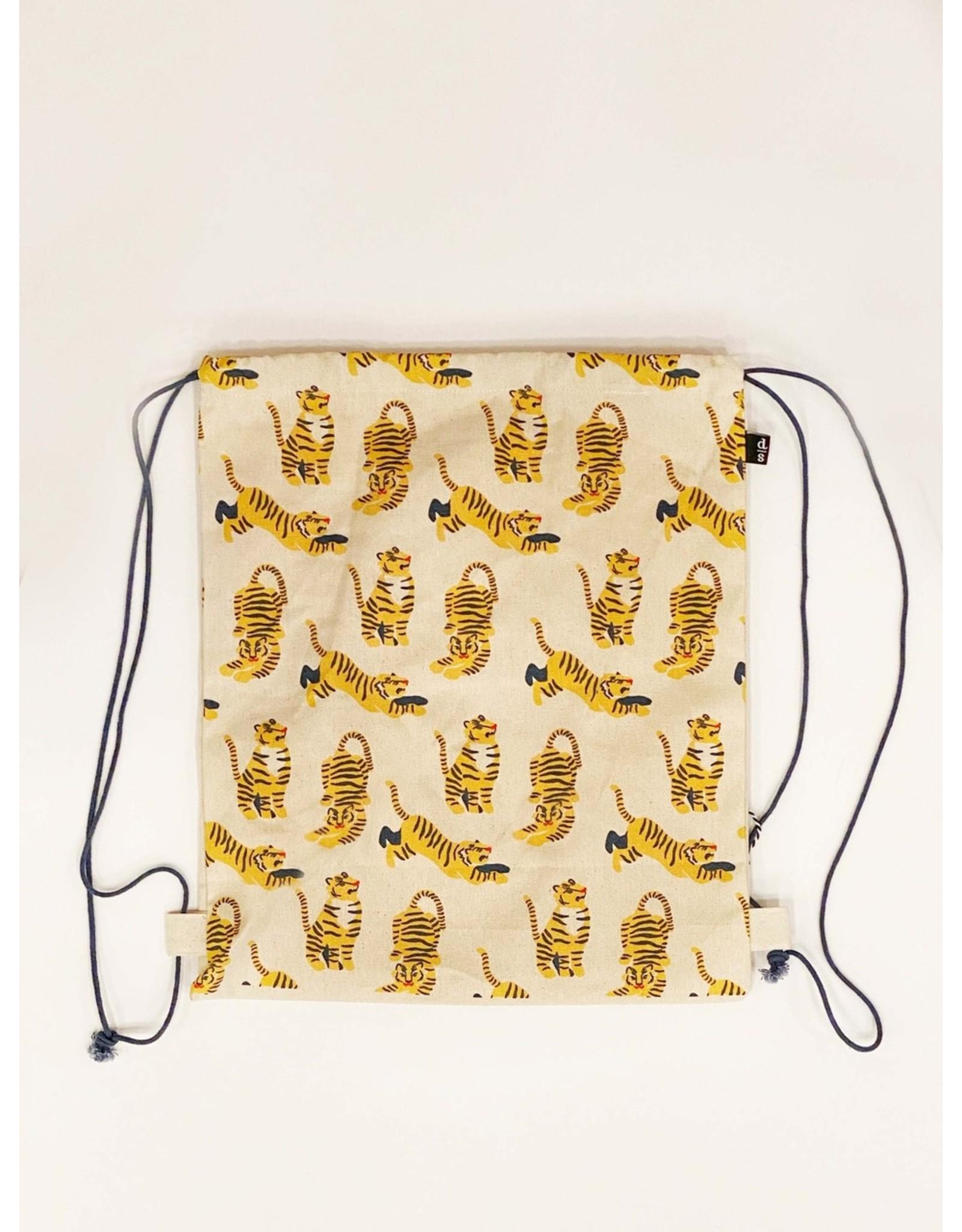 DCA - Backpack /Tiger