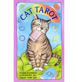 RST - Cat Tarot