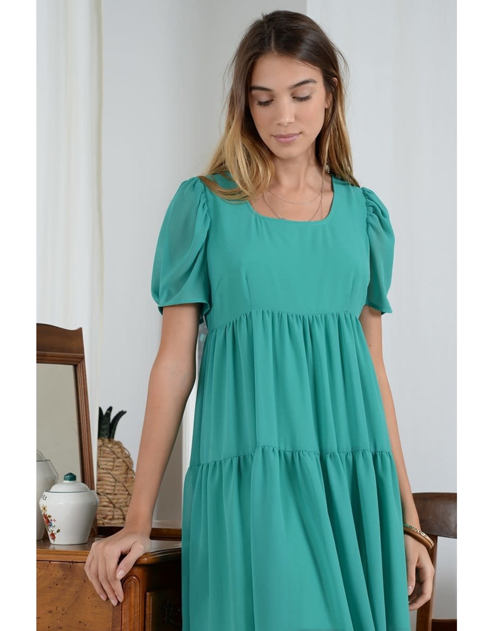 MLY - Neverland Dress