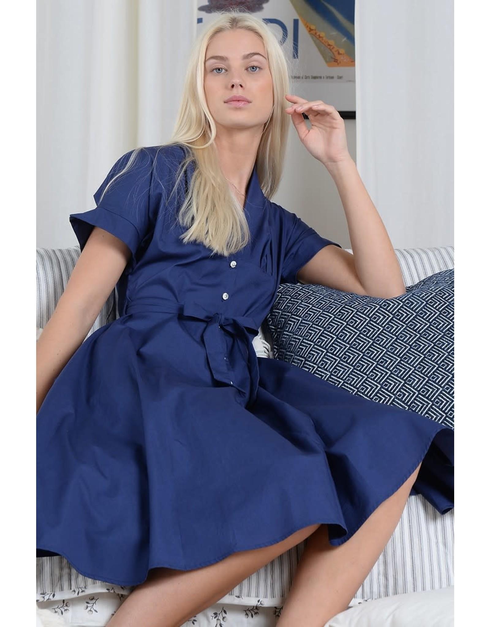 MLY - Audrey Dress