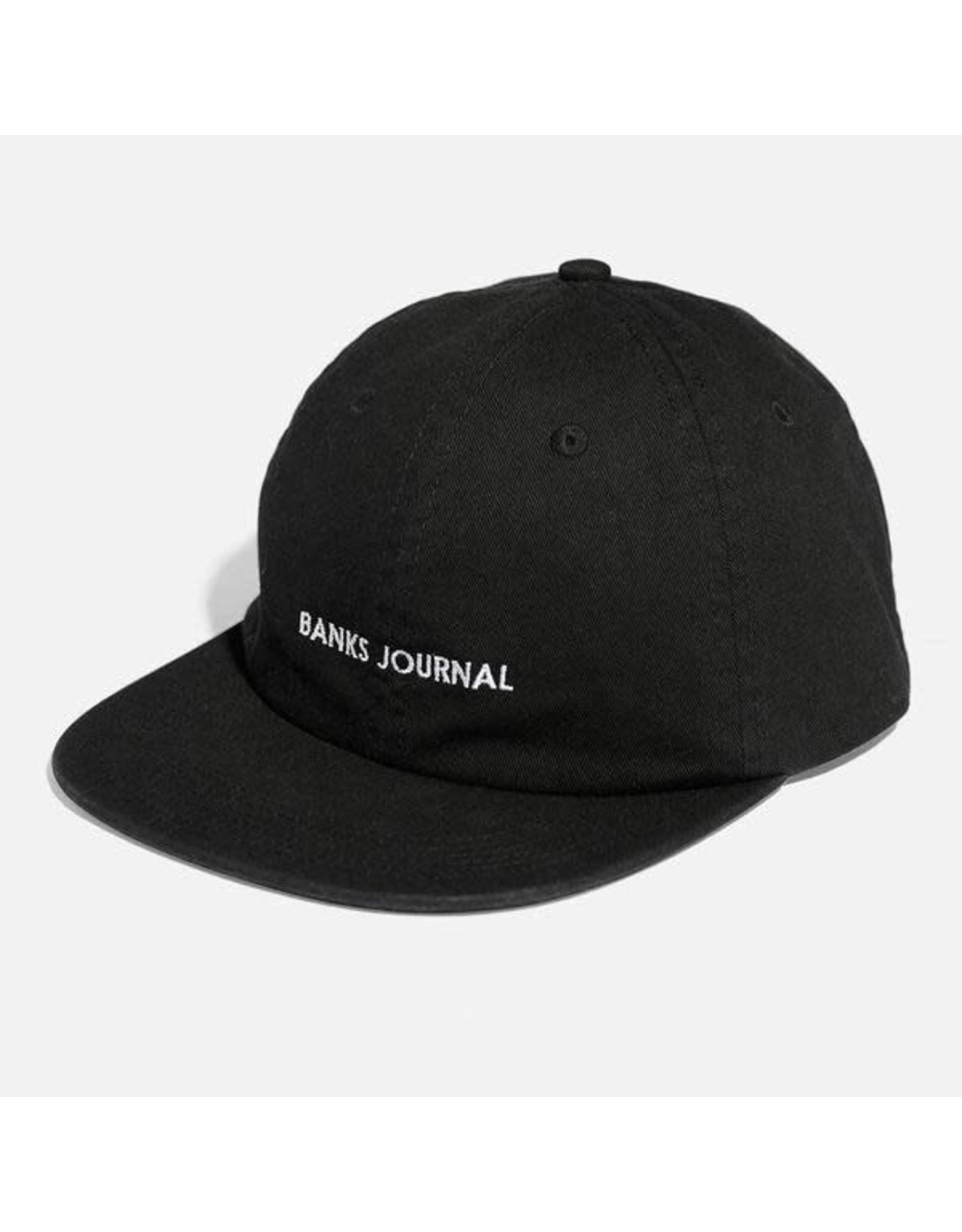 Banks - Cap