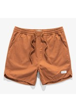 Banks - Linen Shorts