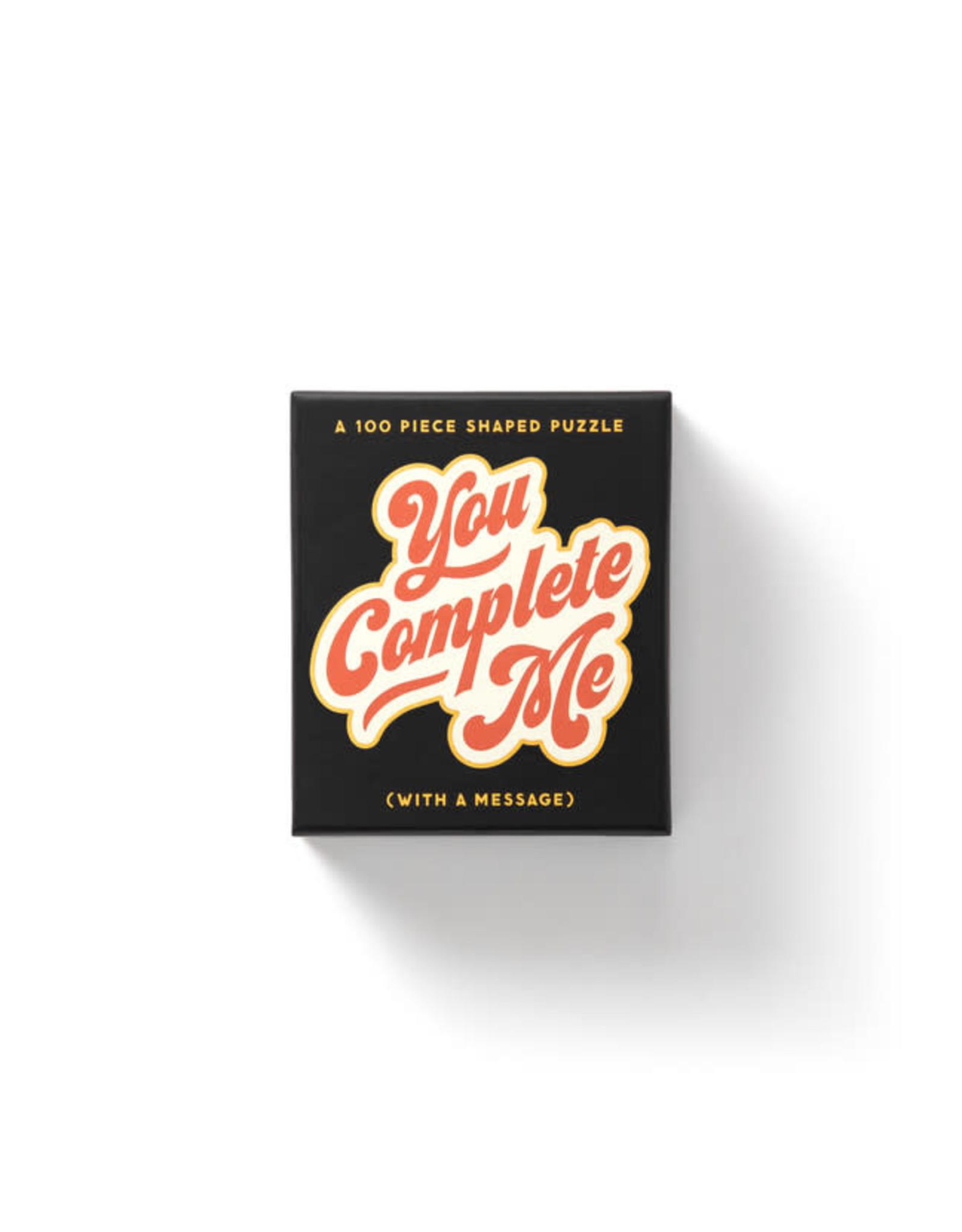 RST - Puzzle You Complete Me / 100 pcs