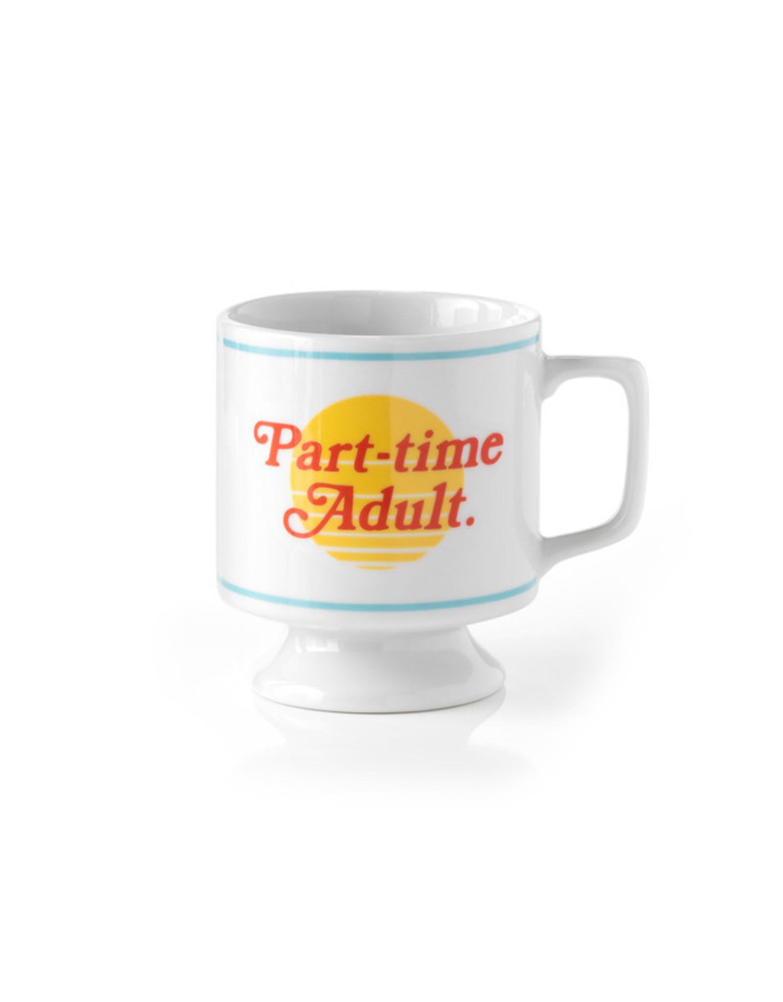 RST - Part-Time Adult Mug