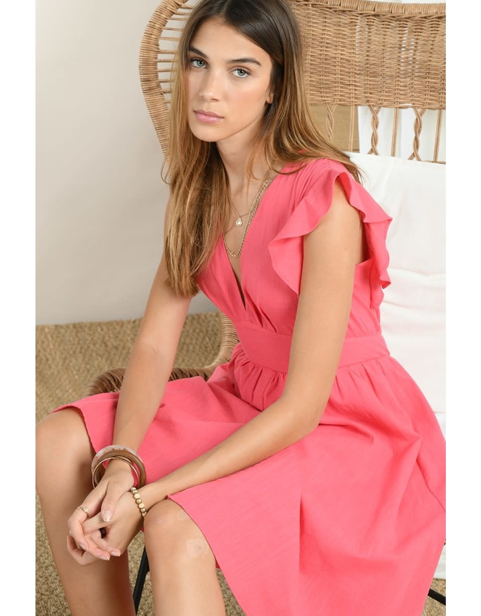 MLY - Jess Dress