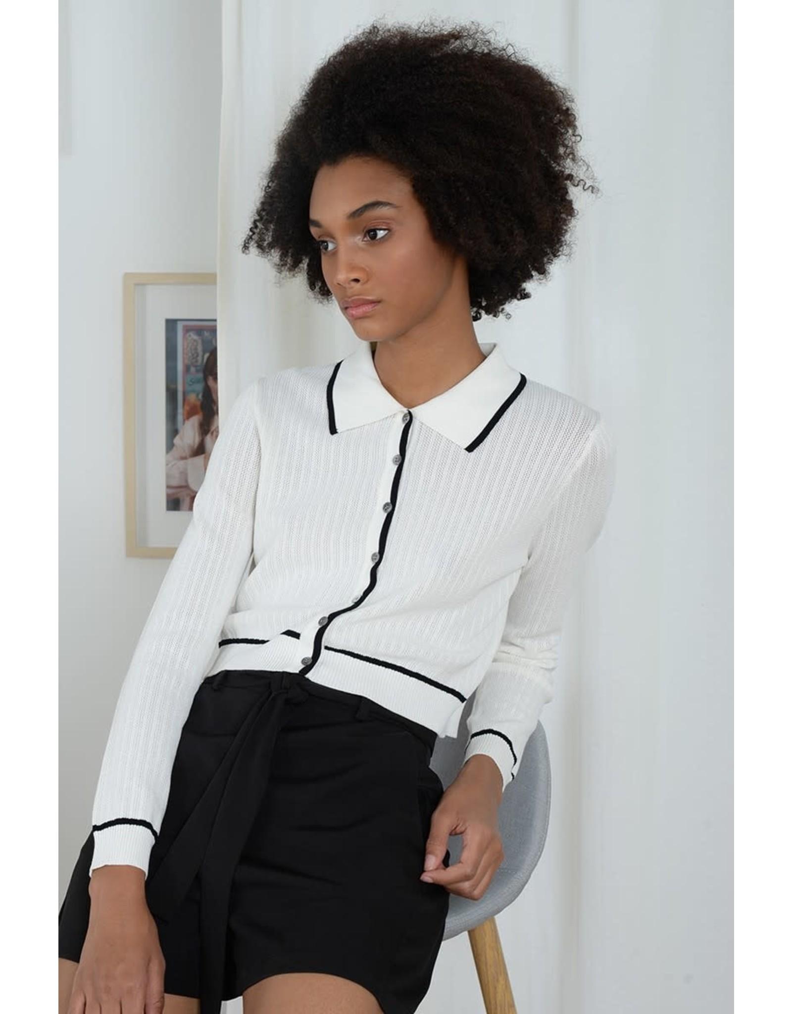MLY - St. Germain Sweater