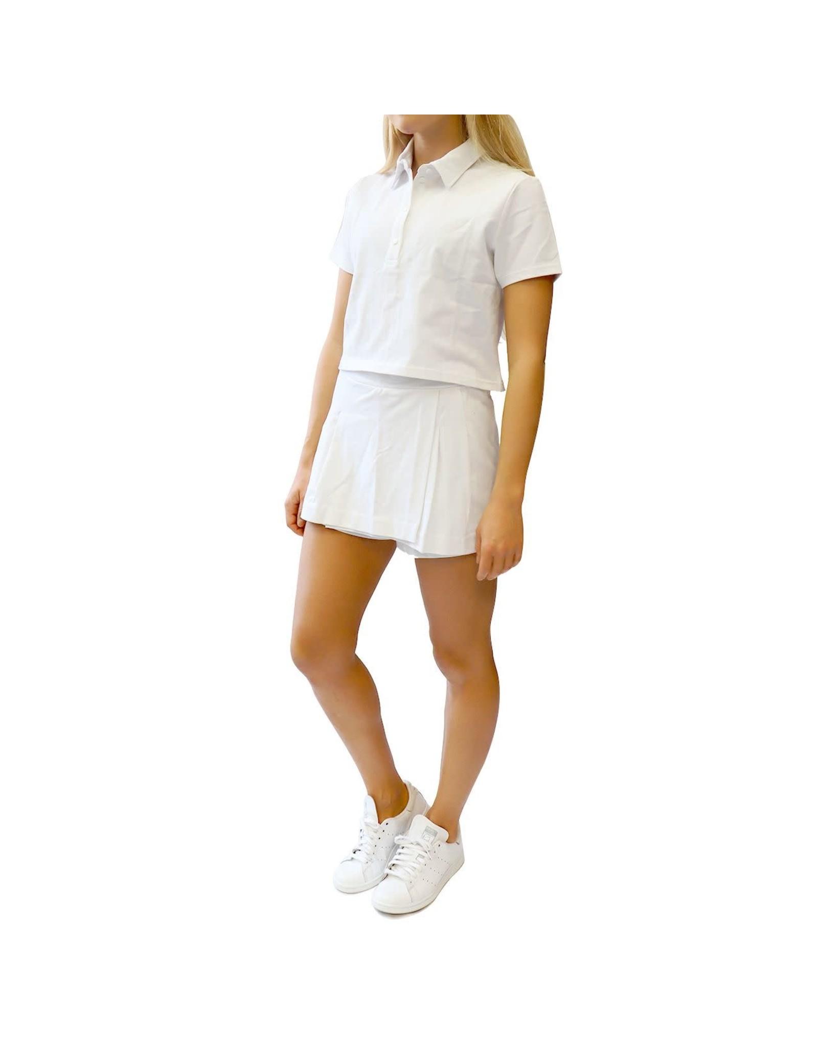 Bonanza - Tennis Top / White or Black