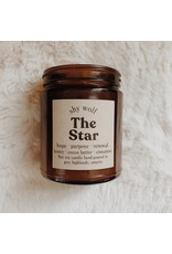 Shy Wolf - The Star Candle 8 oz