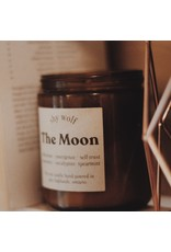 Shy Wolf - The Moon Candle 8 oz