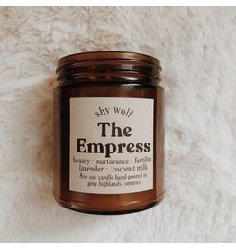 Shy Wolf - The Empress 8 oz