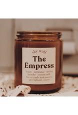 Shy Wolf - The Empress 8 oz
