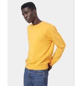 Colorful Standard -Handsome Classic Cotton Sweatshirt Crew