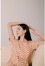 IDK - Sahara Stripe Dress