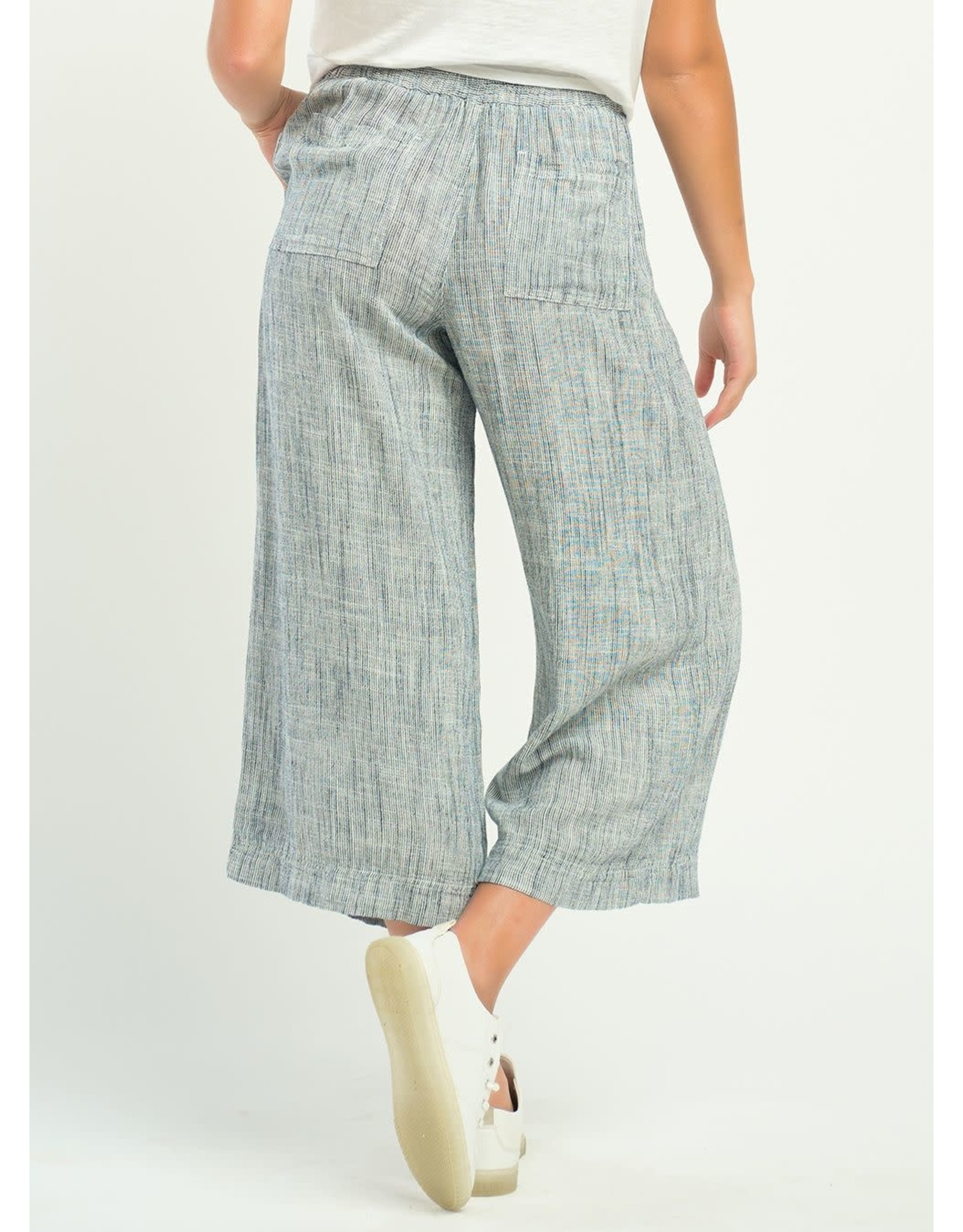 Dex - Hatch Indigo Pant