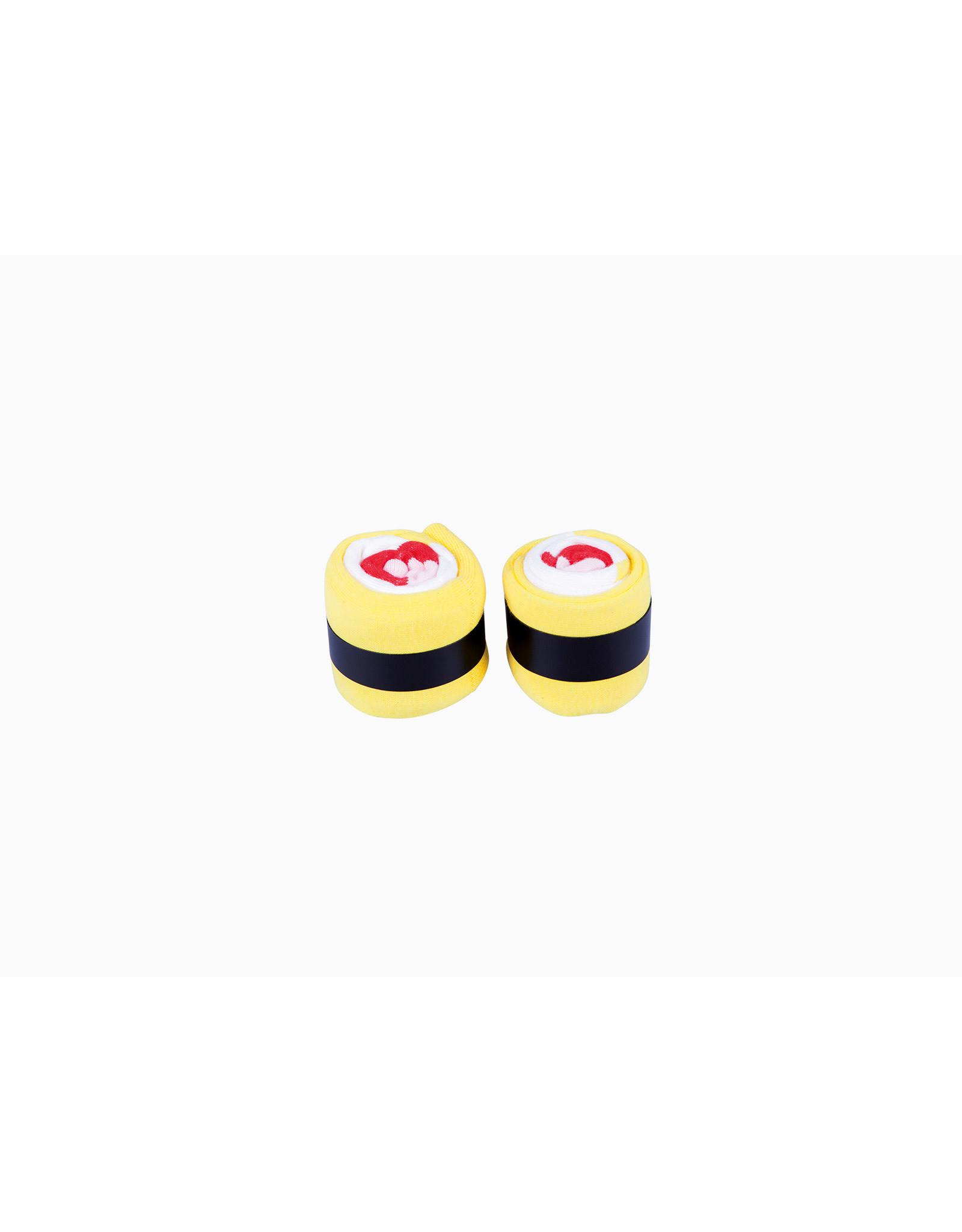 DOY - Omelette Maki Sushi  Socks