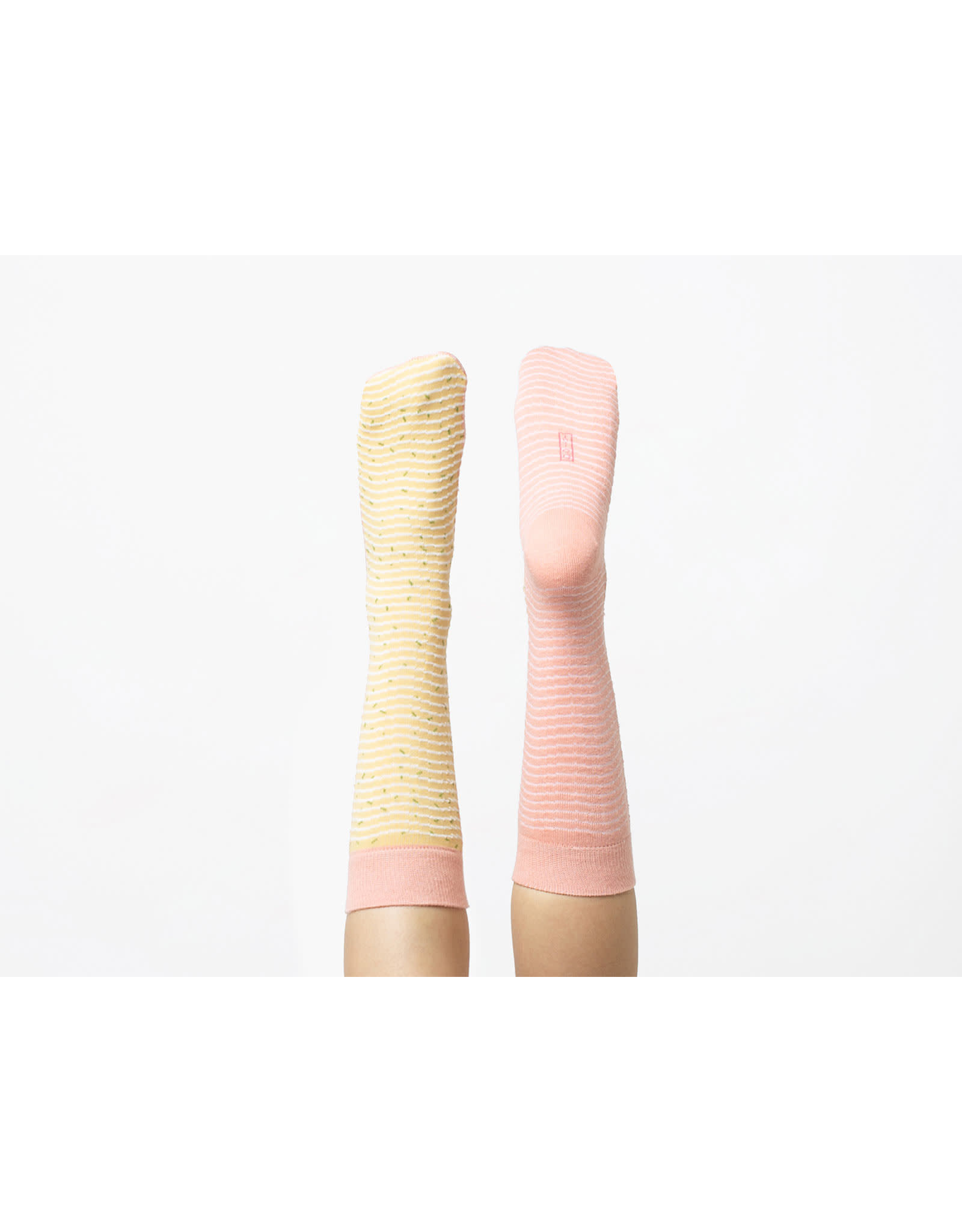 DOY - Ramen Socks / Set Of 2