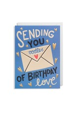 PPS - Card/ Oodles of Birthday Love