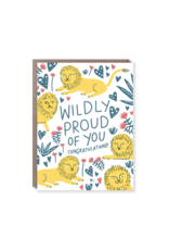 PPS - Card/ Wildly Proud
