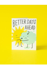 PPS - Card/ Better Days Ahead