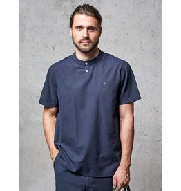 Wemoto - Seersucker Shirt/ 2 colours