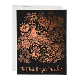 PPS - The Most Magical Mother Card