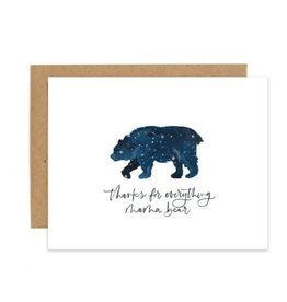 PPS - Mama Bear Card