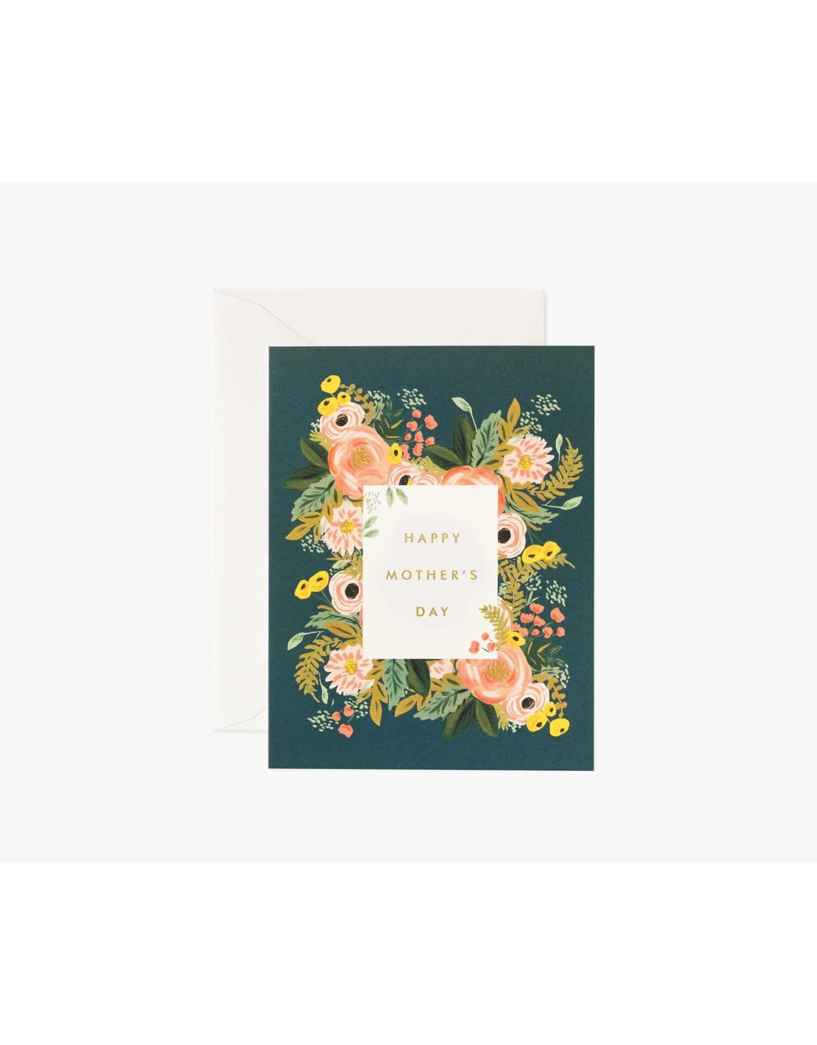 Rifle Paper - Happy Mother's Day Card