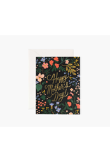 Rifle Paper - Happy Mother's Day Floral Card