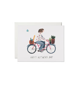 PPS - Card/ Happy Mother's Day Bike