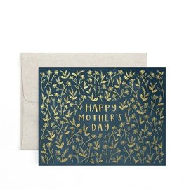 ELE - Mother's Day Floral Card