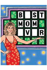 PPS - Best Mom Ever Card