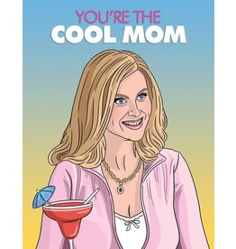 PPS - You're The Cool Mom Card