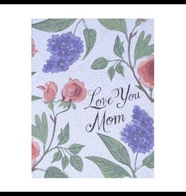 BOP - Love You Mom Card