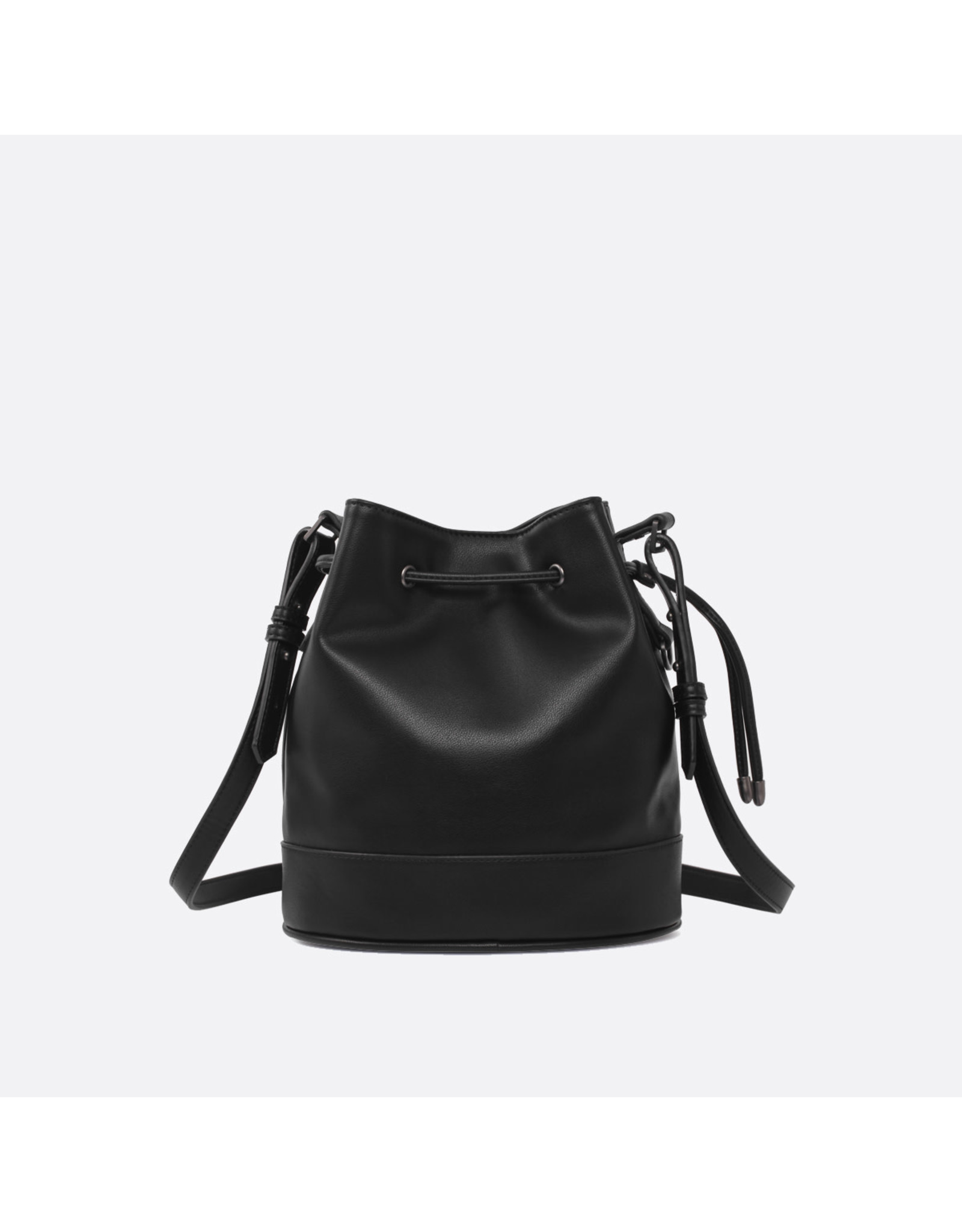 Pixie Mood - Bucket Bag Amber Black