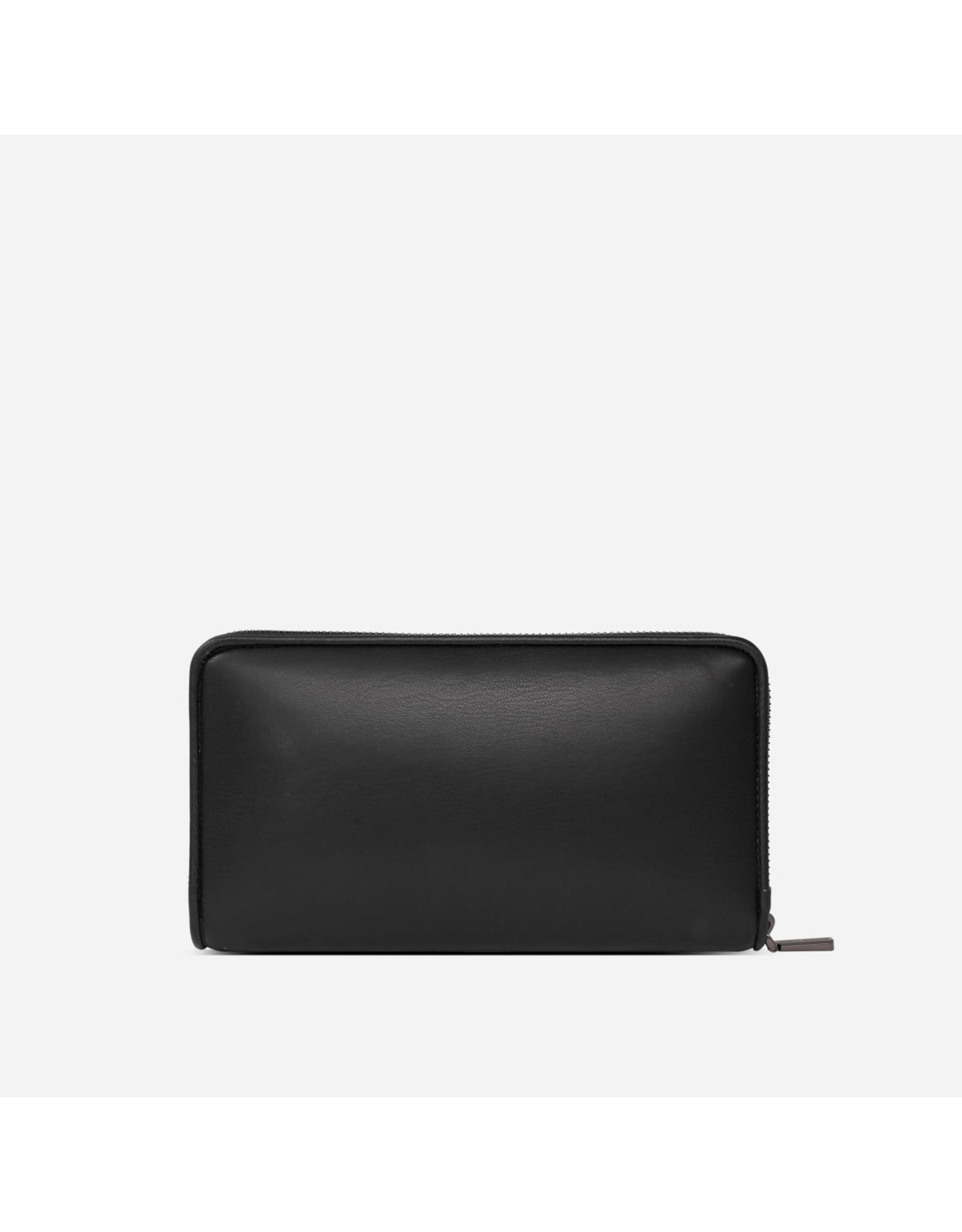 Pixie Mood - Wallet Bubbly Black