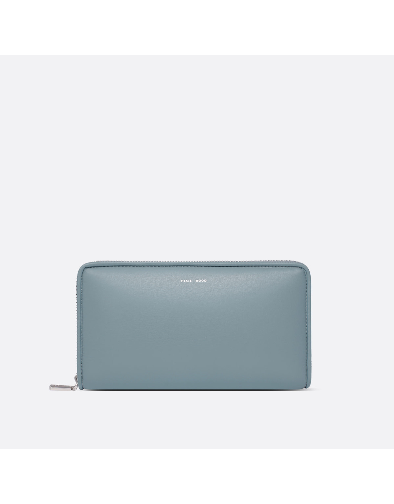 Pixie Mood - Wallet Bubbly Mineral Blue