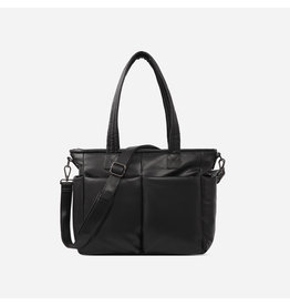 Pixie Mood - Tote Bubbly Black