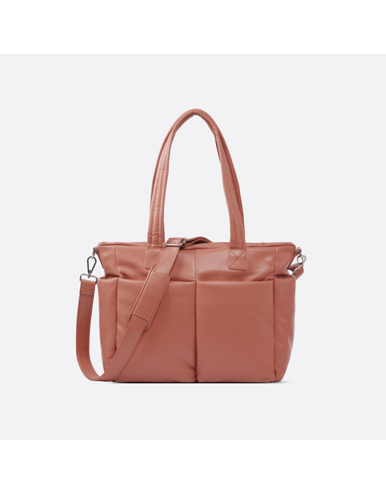 Pixie Mood - Tote Bubbly Desert Clay