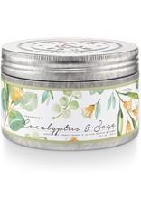 IME - Small Tin Eucalyptus & Sage