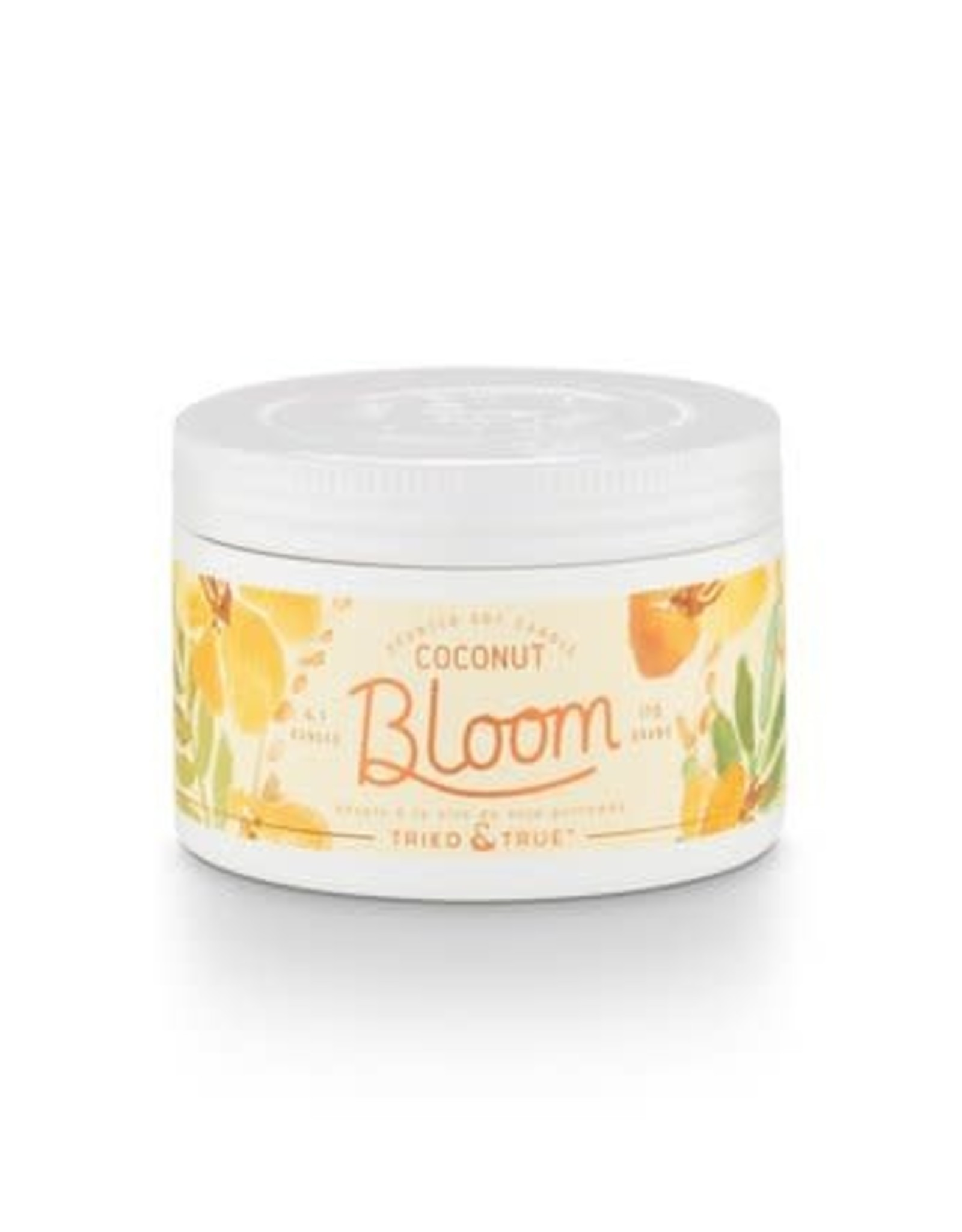 IME - Small Tin Coconut Bloom